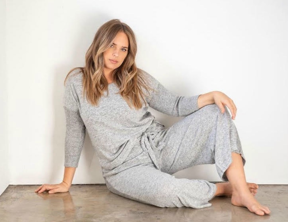 Cozy staples from B Collection by Bobeau.