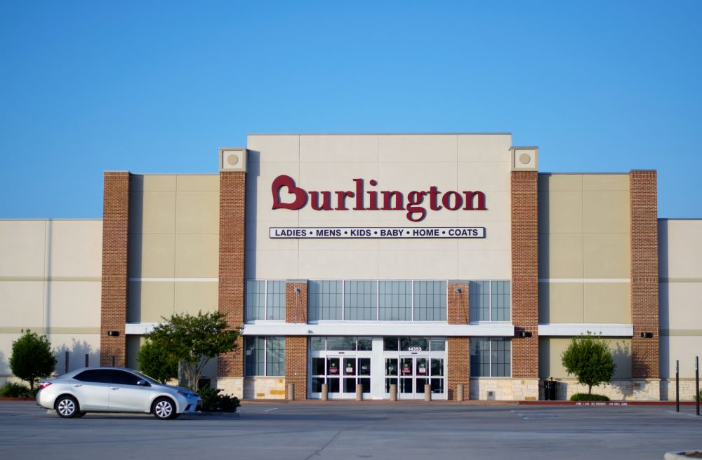 Burlington Stores and Duluth Trading Company have made the call to reopen stores in May as local governments loosen coronavirus lockdowns.