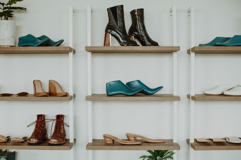 Los Angeles-based Clover & Cobbler wants to put the city's footwear manufacturing scene on the map by helping to jumpstart emerging brands.