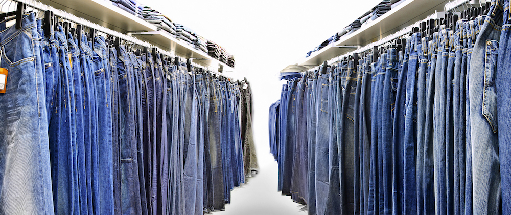 Fashion professionals discussed the future of denim washing and explained the importance of a sustainable, human-led process.