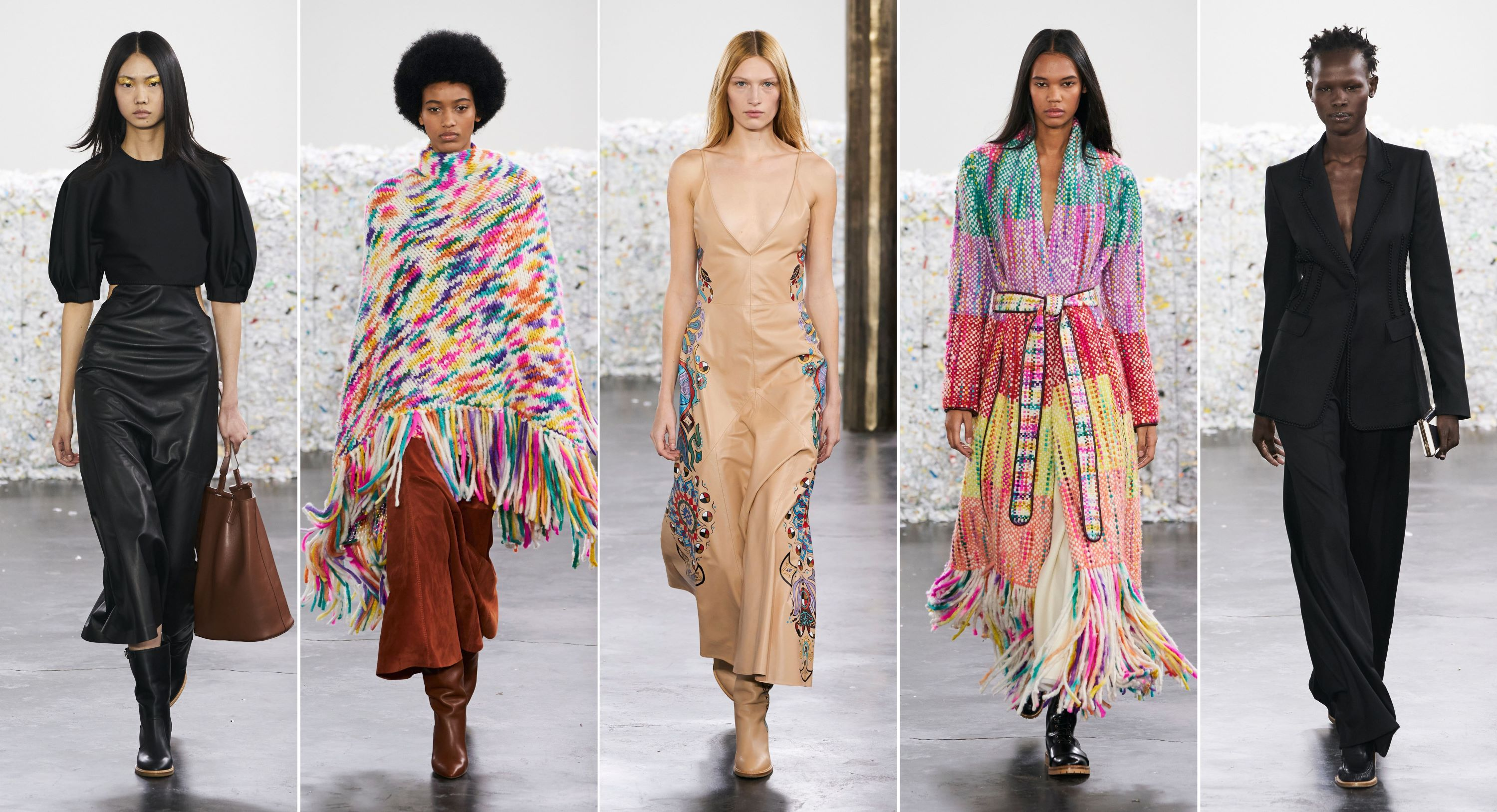 The BFC and the CFDA have joined the chorus of voices calling for a sustainable fashion industry reset amid the coronavirus pandemic.