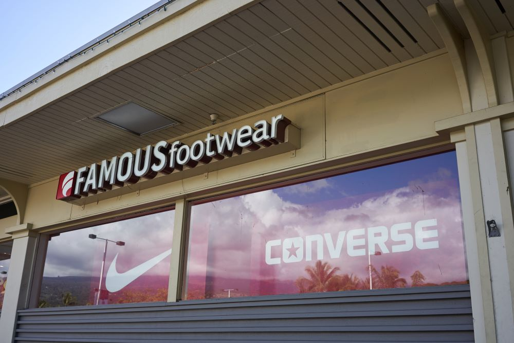 Genesco, which owns Journeys, and Caleres, which owns Famous Footwear, are reopening hundreds of stores in May after coronavirus closures.