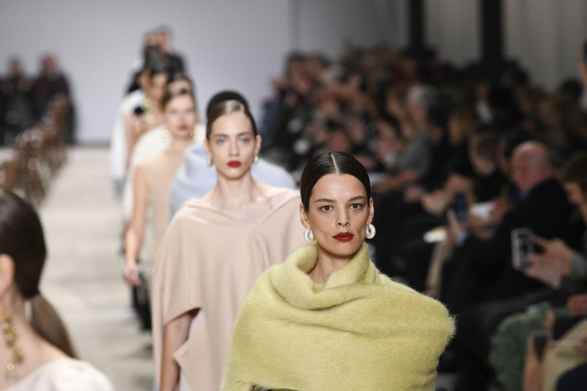 Fashion labels and retailers including Nordstrom and Burberry are calling for changes to selling seasons and more sustainable practices.