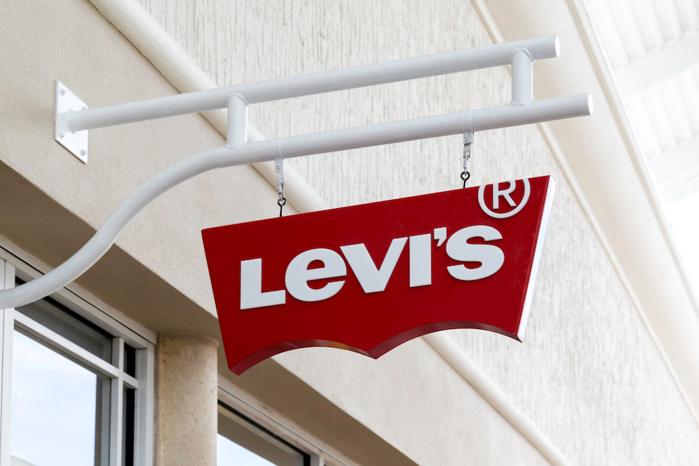Denim brand Levi's is coping with coronavirus challenges by having finance chief Harmit Singh call big retailers with incomplete bills.