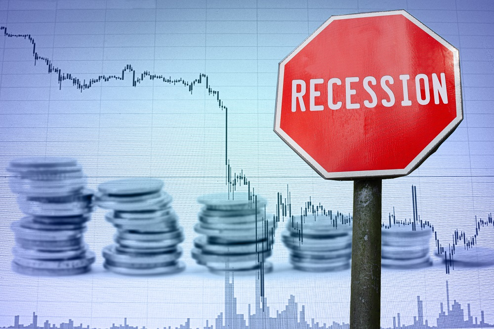 The global economy is headed for a severe downturn, if it isn't there already, and its longevity seems to be the only question remaining.