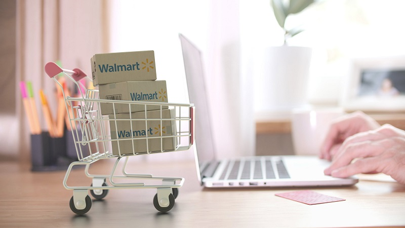 Express Delivery enables customers to order across more than 160,000 items from Walmart's food, consumables and general merchandise assortment such as groceries, everyday essentials, toys and electronics.