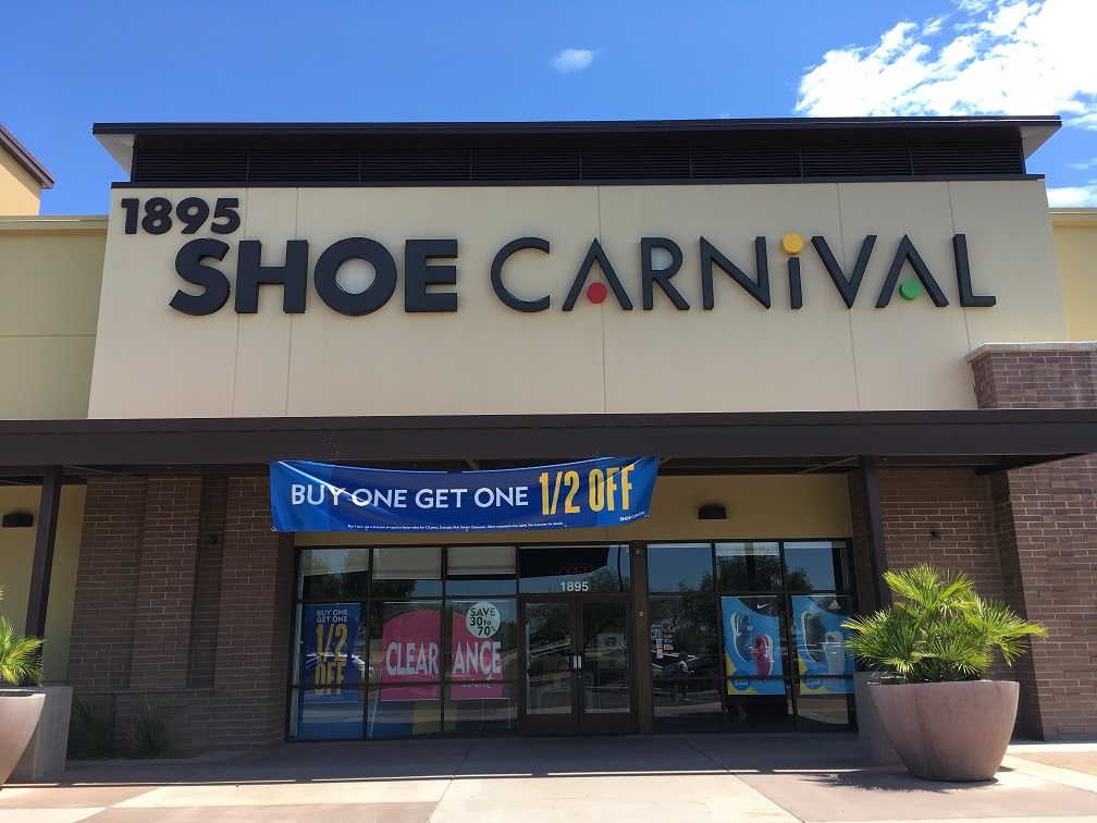 Kent Zimmerman, vice president of e-commerce and consumer technology at Shoe Carnival shared insights into how the footwear retailer is letting its shoppers know it already has reopened nearly 50 percent of its 390 stores across the Midwest and South.