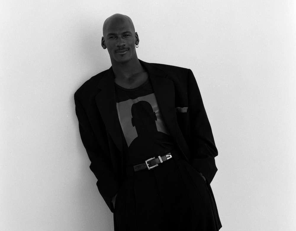 """""""The Last Dance"""" documentary is driving fashion brands and consumers to emulate NBA great Michael Jordan's loose '90s fits, Edited says."""