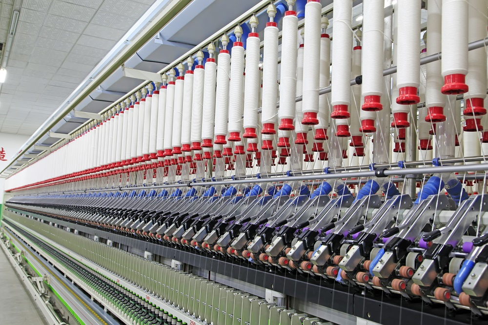 The coronavirus pandemic and its economic impact has trapped the apparel industry between plummeting demand and supply caught in limbo.