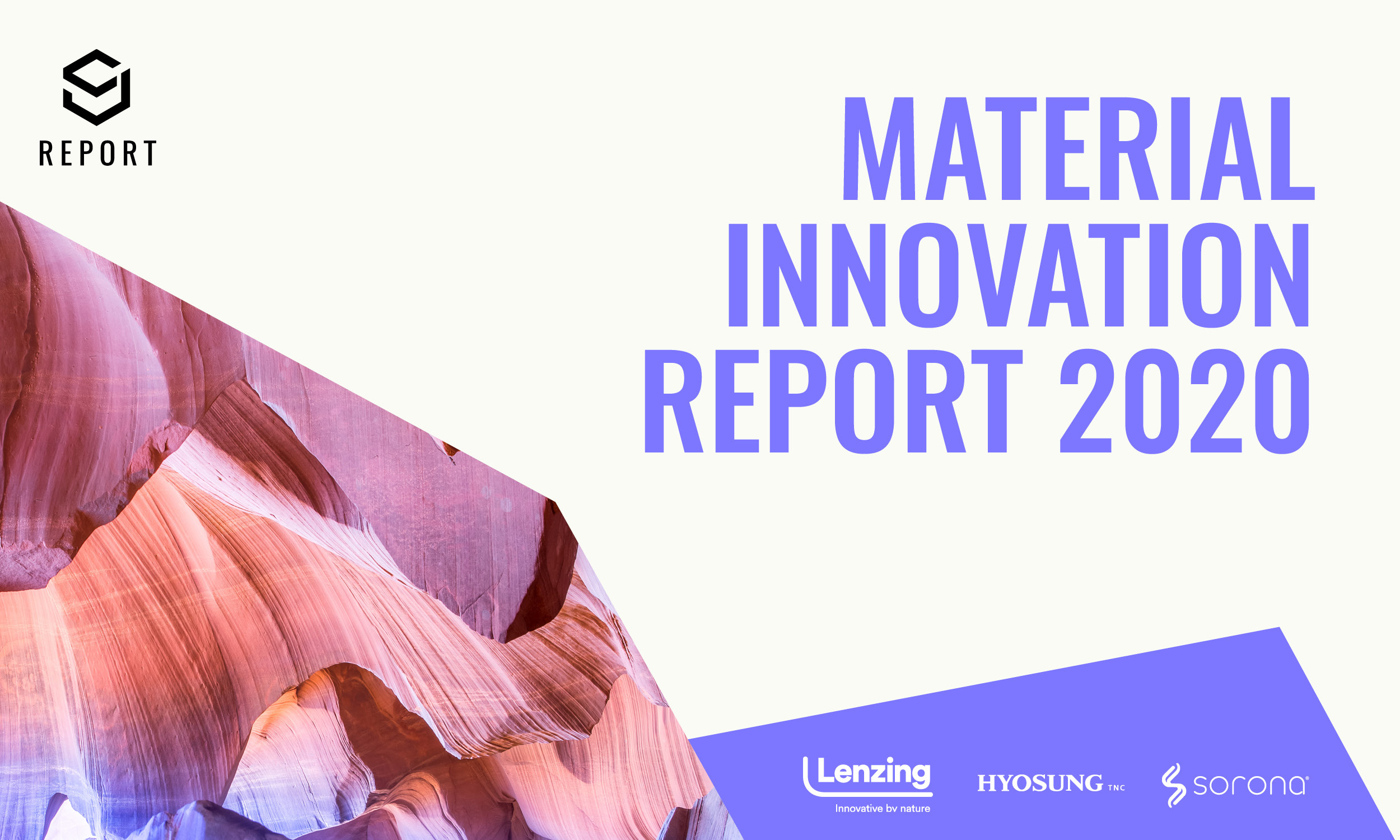 Material Innovation 2020