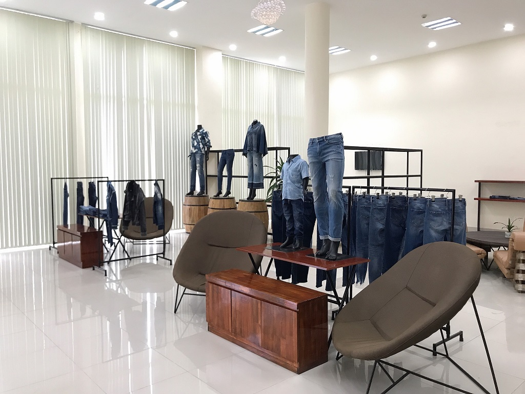 China-based manufacturer Advance Denim launched a new denim mill in Vietnam with the founding of Advance Sico to foster sustainability.