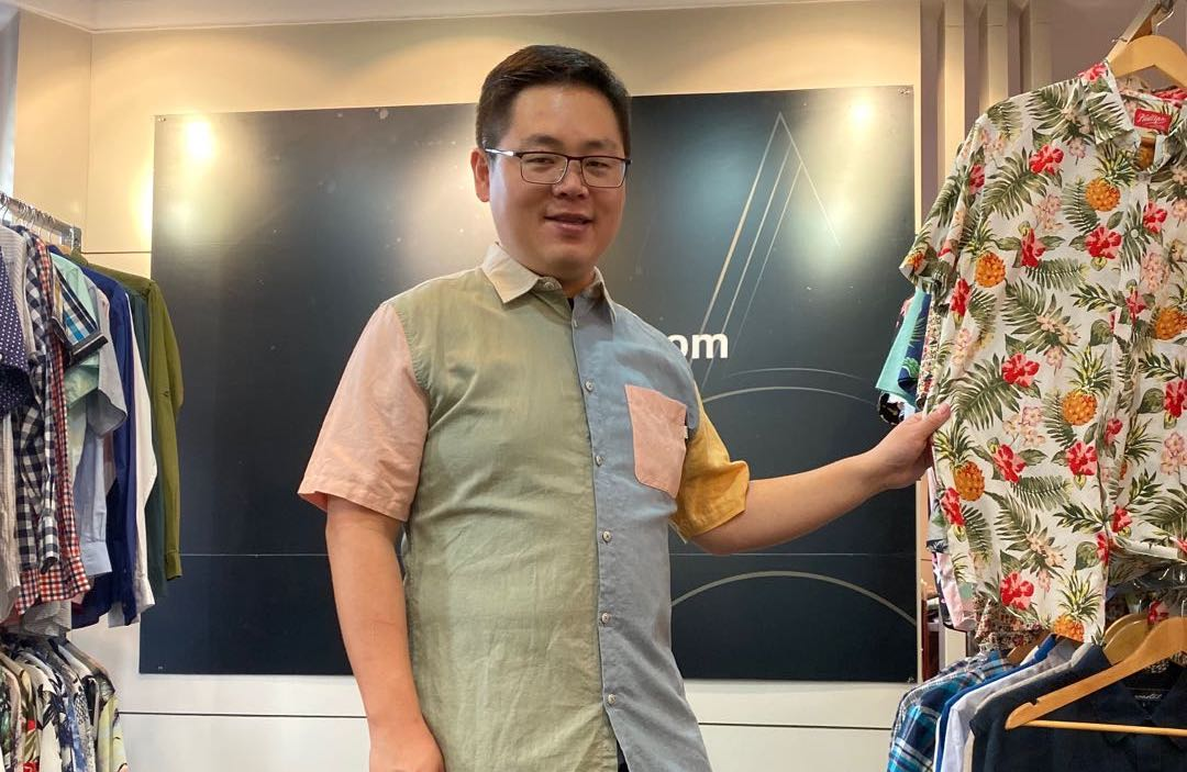 Alibaba's Online Trade Show helps apparel suppliers get creative and more digital with their marketing and retailer outreach amid COVID-19.