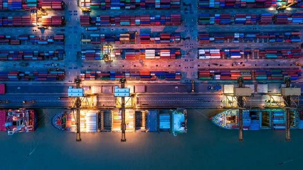 Port Operator DP World has begun integration with TradeLens, a blockchain digital container logistics platform developed by Maersk and IBM.