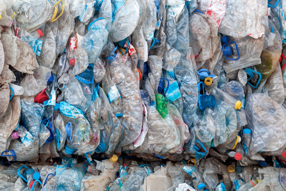 Specialty chemicals maker Eastman has developed a solution for repurposing hard-to-recycle plastics into new materials, including textiles.