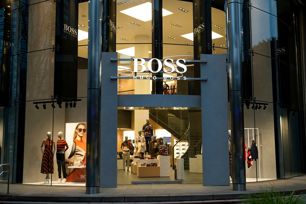 Hugo Boss AG appointed Daniel Grieder as its future CEO, starting June 1, 2021, while Givenchy named Matthew Williams creative director.