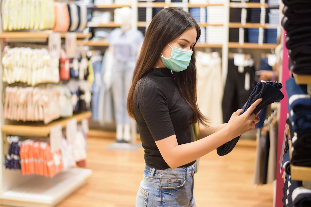 In the wake of the coronavirus, there is no one-size-fits-all answer to designing a successful brick-and-mortar store strategy, Klarna says.