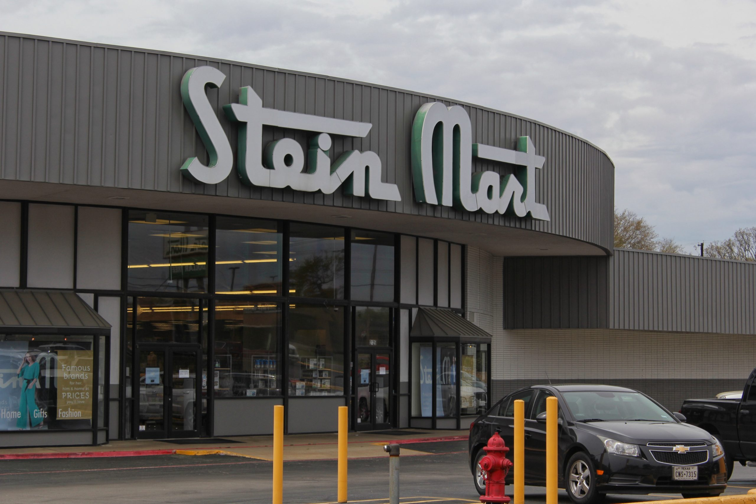 Off-price chain Stein Mart is the latest retail nameplate to be added to the list of distressed merchants that could end up bankrupt.