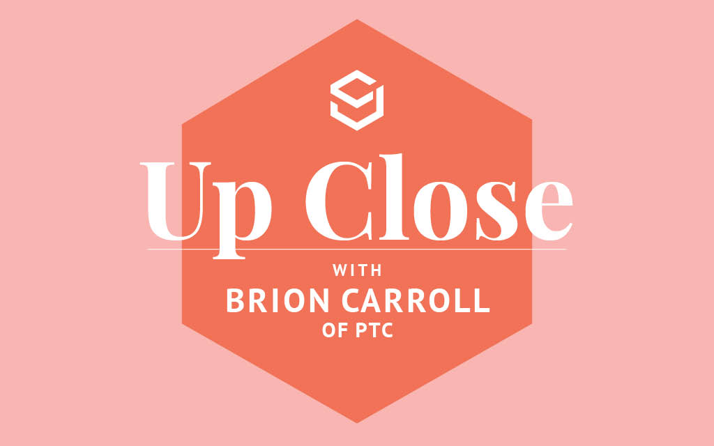 In this interview, PTC's Brion Carroll shares how apparel brands can build closer relationships to their suppliers and digitize planning.