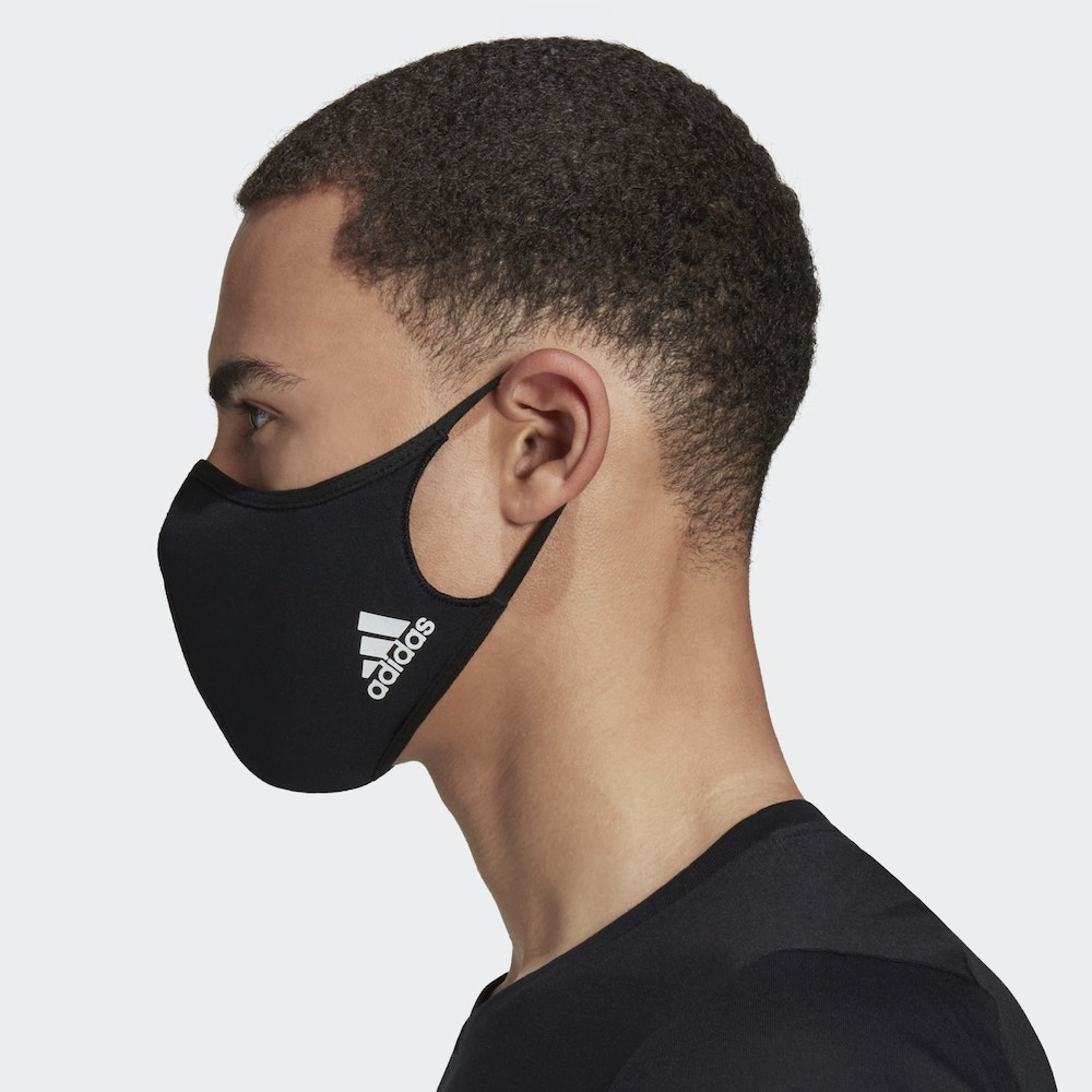 Performance fabrics are key for face masks.