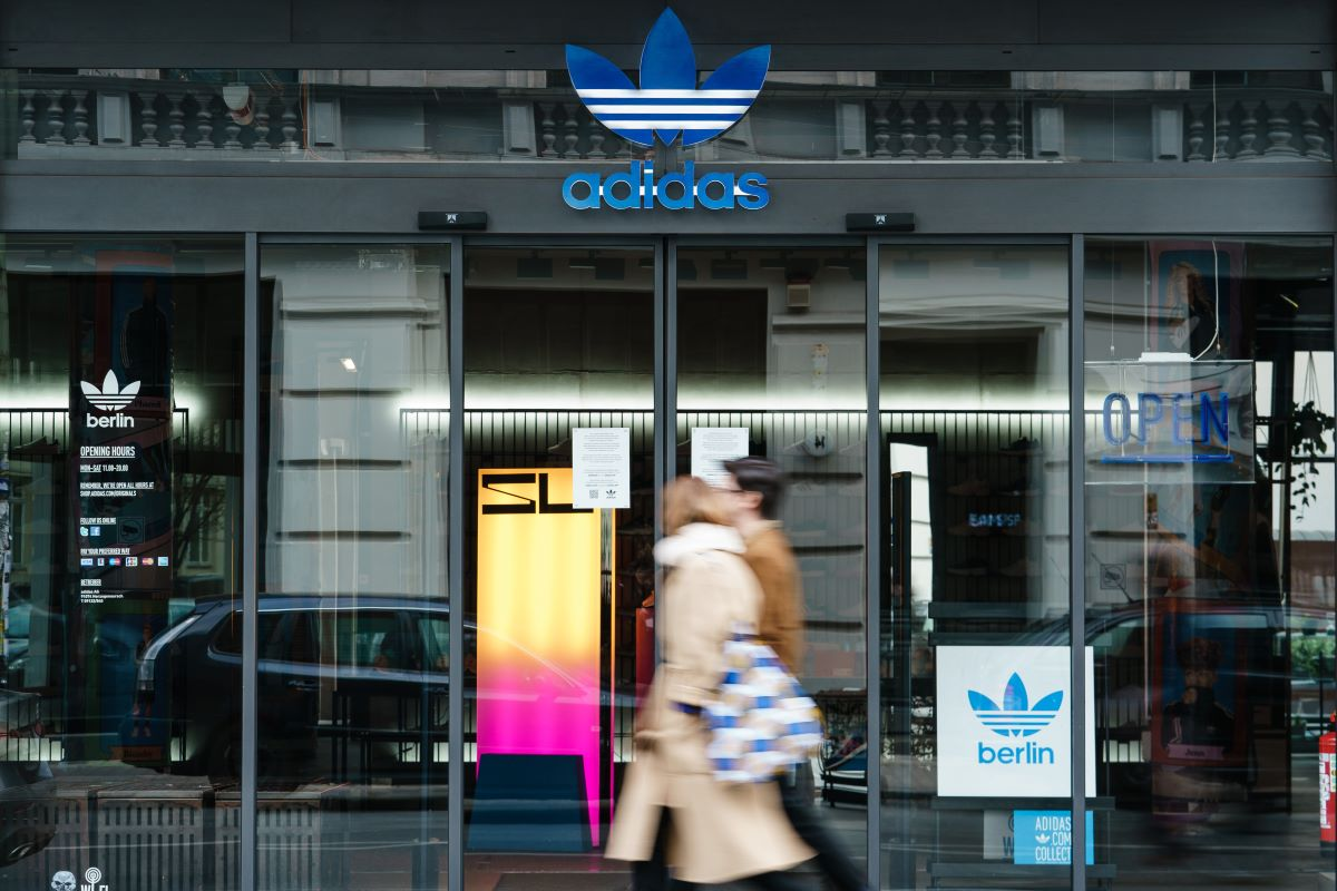Adidas global head of human resources Karen Parkin resigned following complaints about her handling of employee concerns about racism.