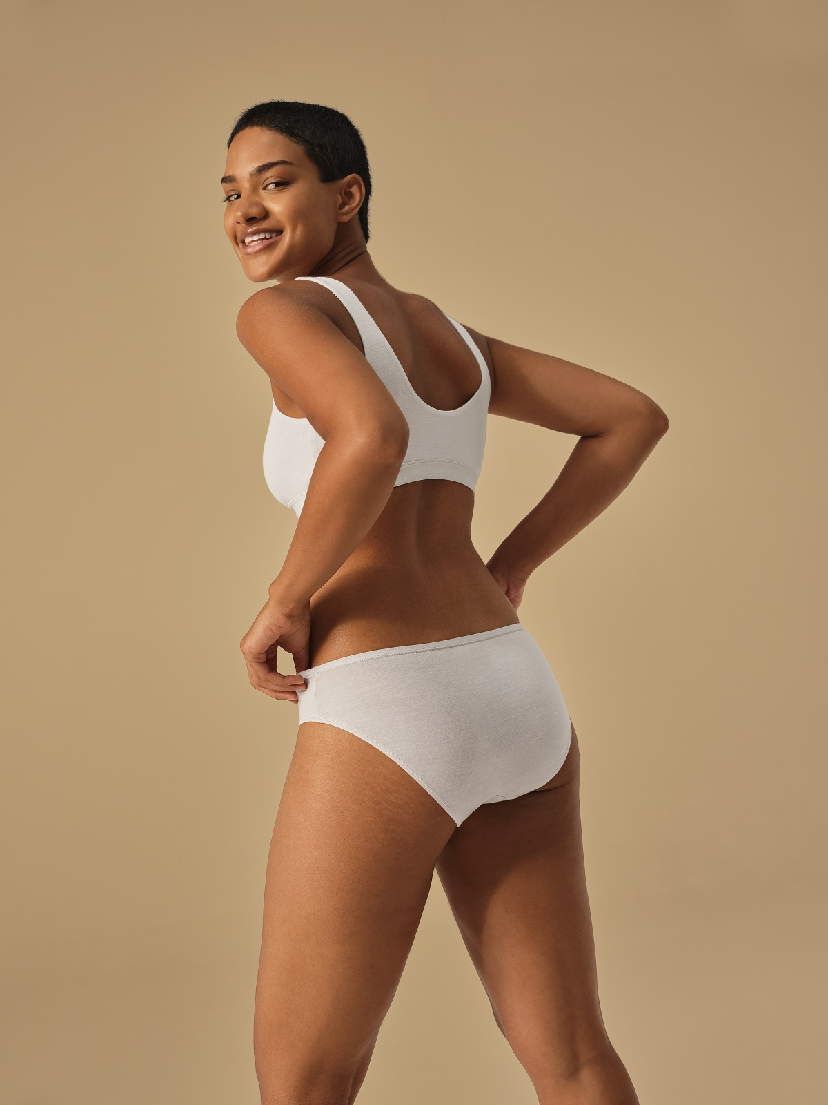 Allbirds launched last week a sustainable undergarments line made from a blend of New Zealand-sourced merino wool and eucalyptus tree fiber.