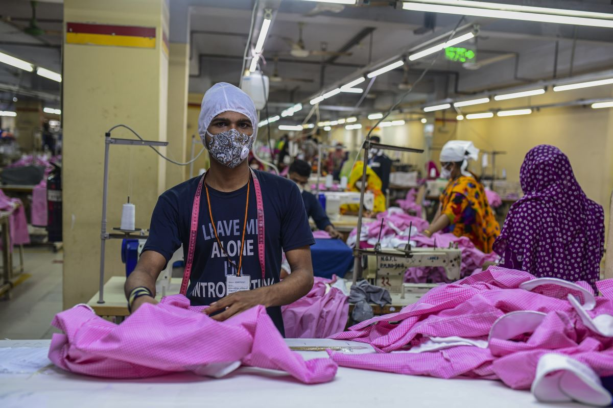 Both the Accord on Fire and Building Safety in Bangladesh and Nirapon have left the South Asian nation to lead garment factory safety remediations.