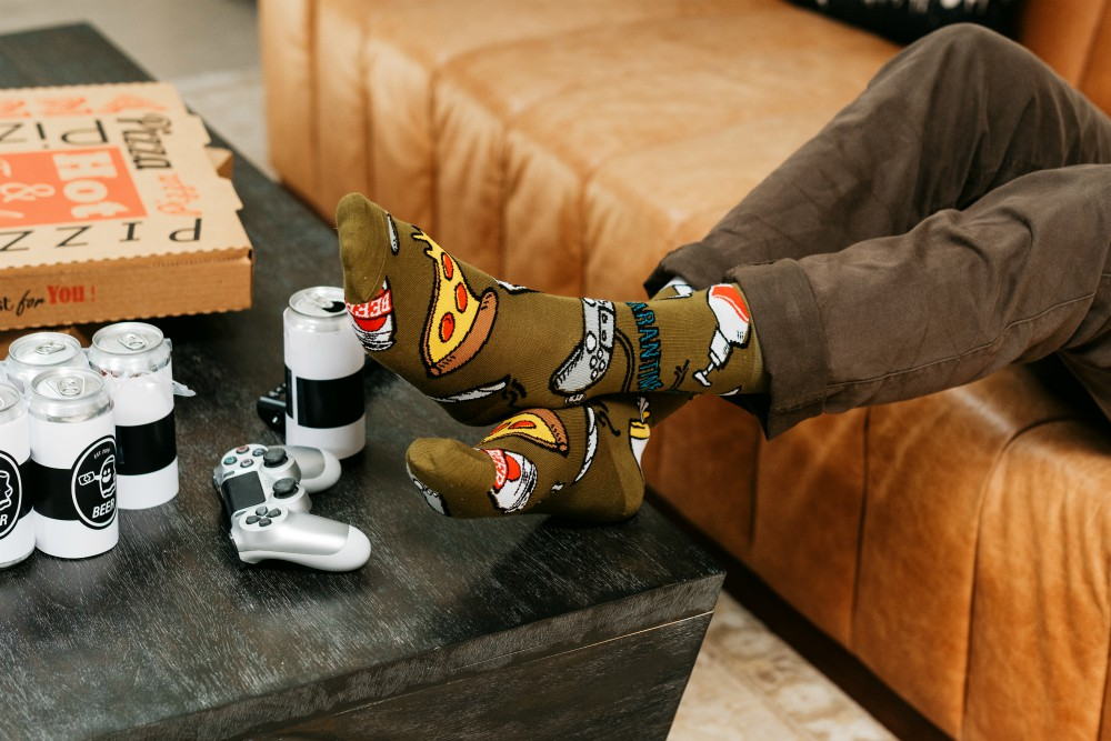 China-based vertical manufacturer FutureStitch launched irreverent sock brand BooSocki this week, and details plans to open U.S. factories.