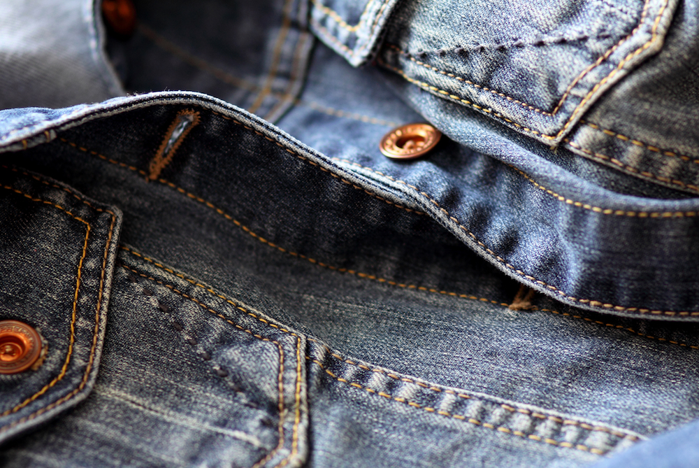 Denim experts say the industry is responding to the COVID-19 pandemic with antiviral fashion, but sustainability may be a bigger priority.