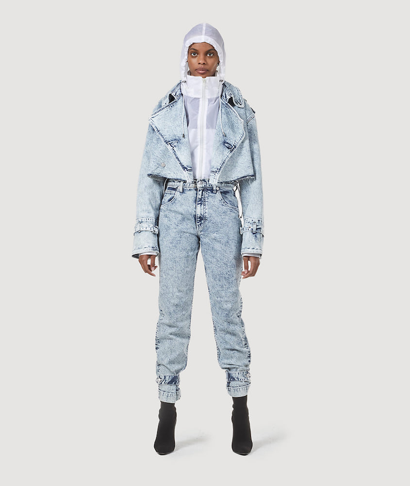 L.A.-based Denim of Virtue filed for Chapter 7 bankruptcy protection last week, seeking liquidation of its assets amid COVID-19 disruption.
