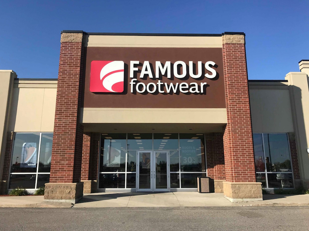 Famous Footwear parent Caleres expects most of its store fleet to be open by late June after recording a sales loss of 45.7 percent in Q1.