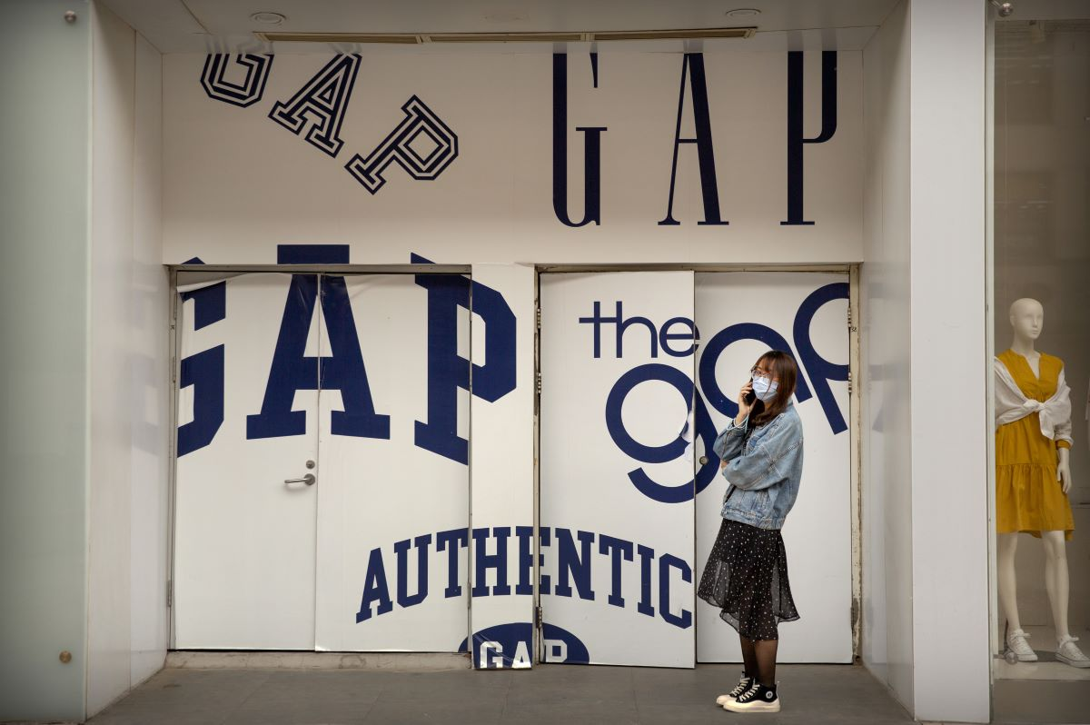 Gap is opting to pack and hold seasonal spring and summer merchandise until 2021.