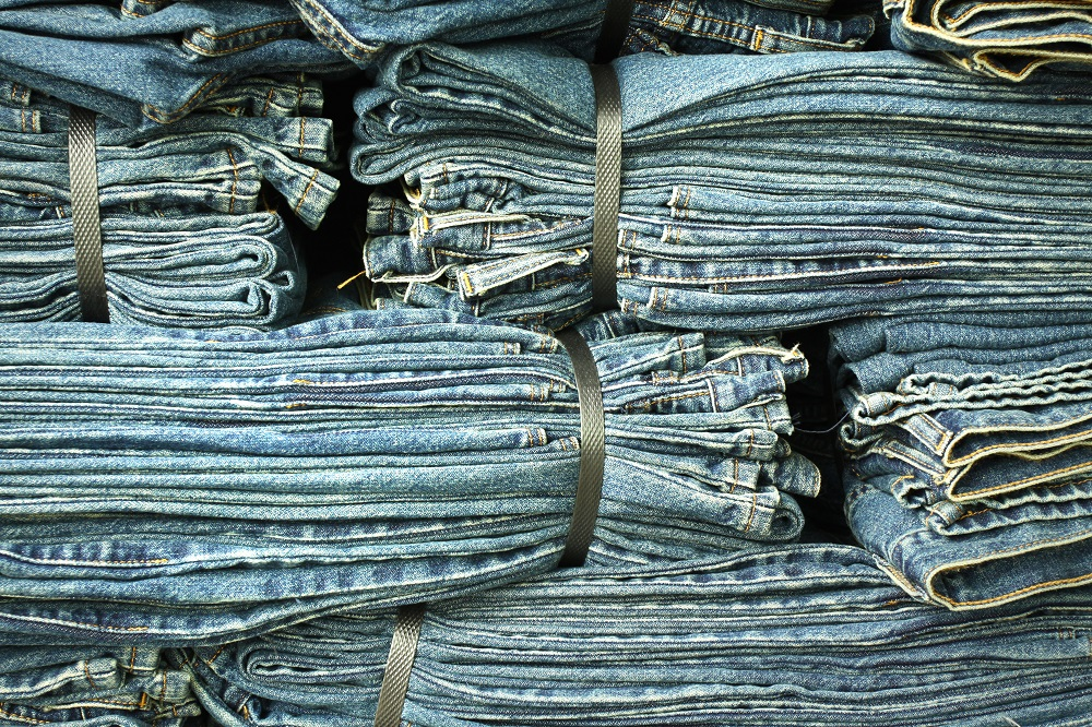 With demand diminished and supply limited by COVID-19's effects, U.S. jeans imports have fallen 23.73 percent to $809.75 million this year.