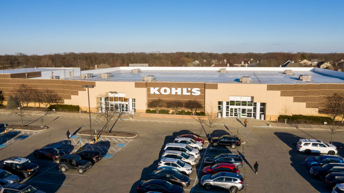 Kohl's allegedly nixed millions of dollars worth of orders from garment factories weeks before shelling out $109 million to shareholders.
