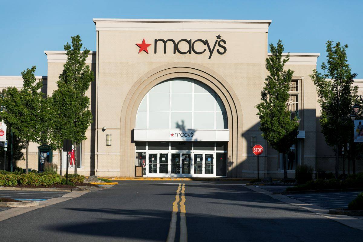 Macy's is cutting 3,900 jobs in a restructuring that will align slower sales at reopened stores with a smaller cost base, per Jeff Gennette.
