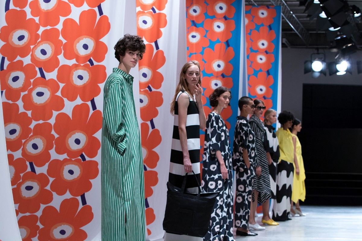 Martijn Hagman replaced Daniel Grieder as CEO of Tommy Hilfiger Global, and Rebekka Bay was named Marimekko's creative director.