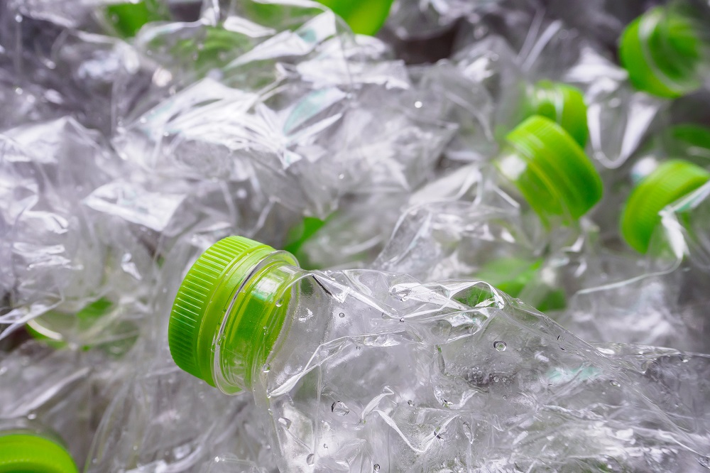Unifi has reached its goal of recycling and transforming 20 million plastic bottles into its Repreve brand of recycled performance fibers.