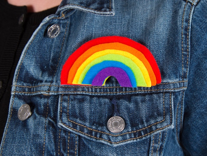 Gap Inc. is showing its support for the LGBTQ+ community during Pride month driving charitable donations to the UN Free and Equal campaign.