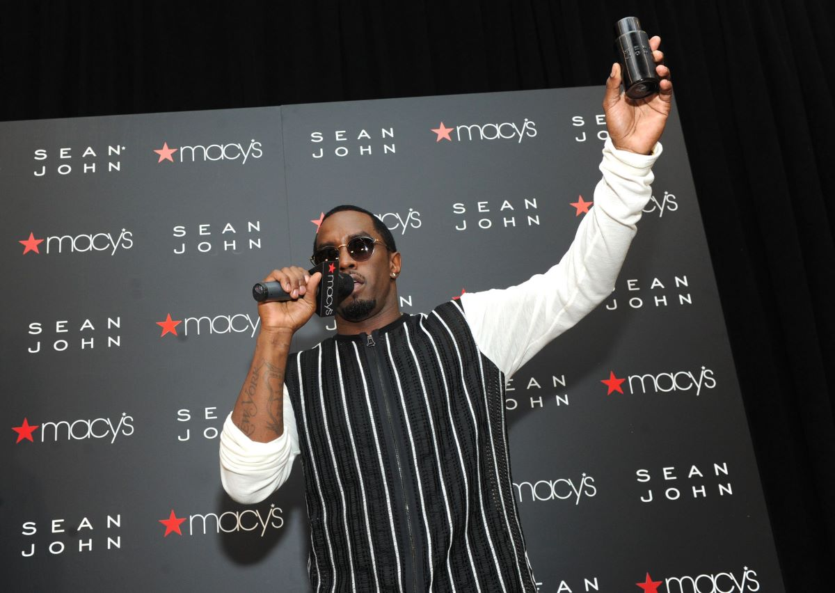P. Diddy's Sean Combs brand, run by Global Brands Group, has been linked to a supplier non-payment imbroglio in Bangladesh.