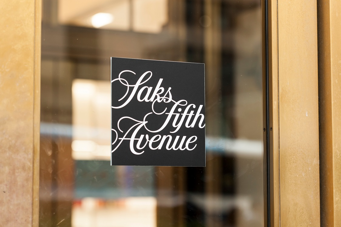 Saks Fifth Avenue is partnering with B2B commerce and retail assortment platform NuOrder to eliminate friction in the merchandising process.