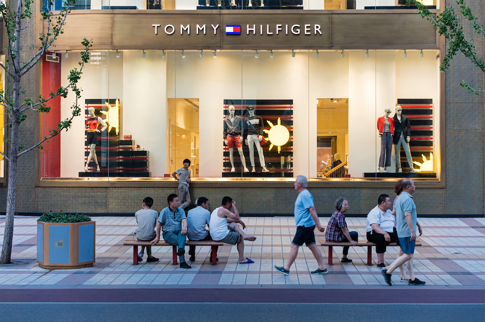 Martijn Hagman, a longtime PVH veteran, will succeed David Grieder as CEO of Tommy Hilfiger Global and PVH Europe, effective immediately.