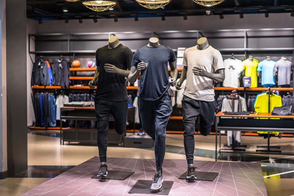 NPD sports industry analyst Matt Powell says more consumers are working out at home, with implications for Nike, Dick's, Adidas and more.