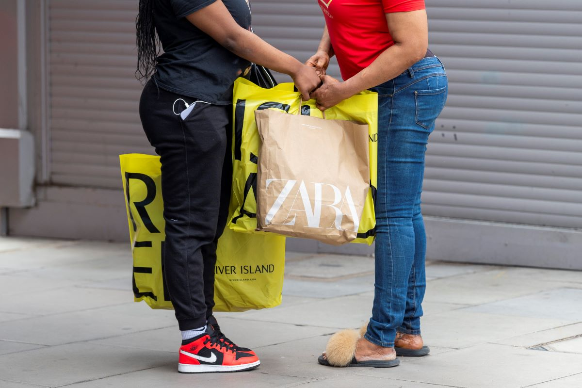 Zara and Primark face pressure amid claims that hundreds of workers at Myanmar factories Huabo Times and Rui-Ning were fired for unionizing.