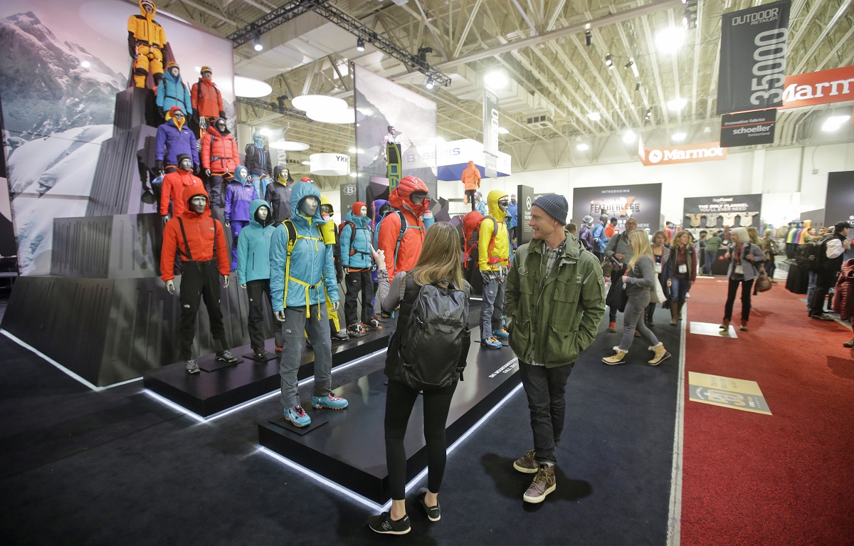 Marketplaces such as Faire and FashionGo are pivoting to fill the role of physical trade shows like Outdoor Retailer to connect apparel retailers and vendors.