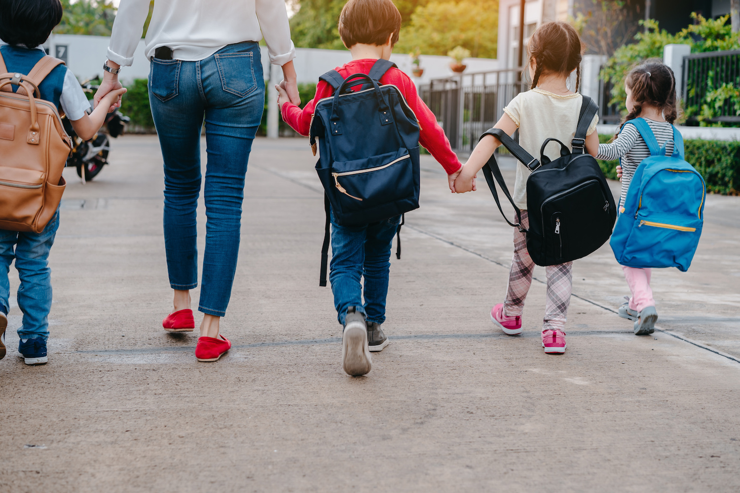 Like everything else that has been upended by the COVID-19 pandemic, the back-to-school shopping season is mired in uncertainty now that the status of school openings across the U.S. is up in the air.
