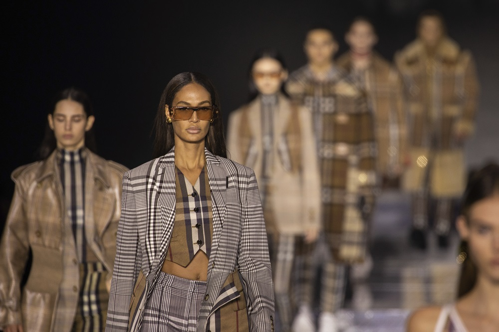 Burberry has created three new business units and named Adrian Ward-Rees as rtw head, while Edwina Kulego joined Liberty Fairs as VP.