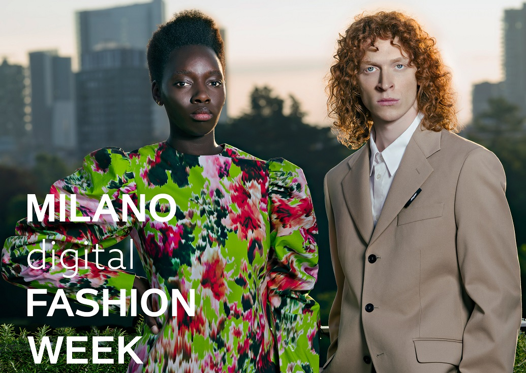 Accenture and Microsoft collaborated to deliver a digital platform to support CNMI's first-ever Milan Digital Fashion Week from July 14-17.