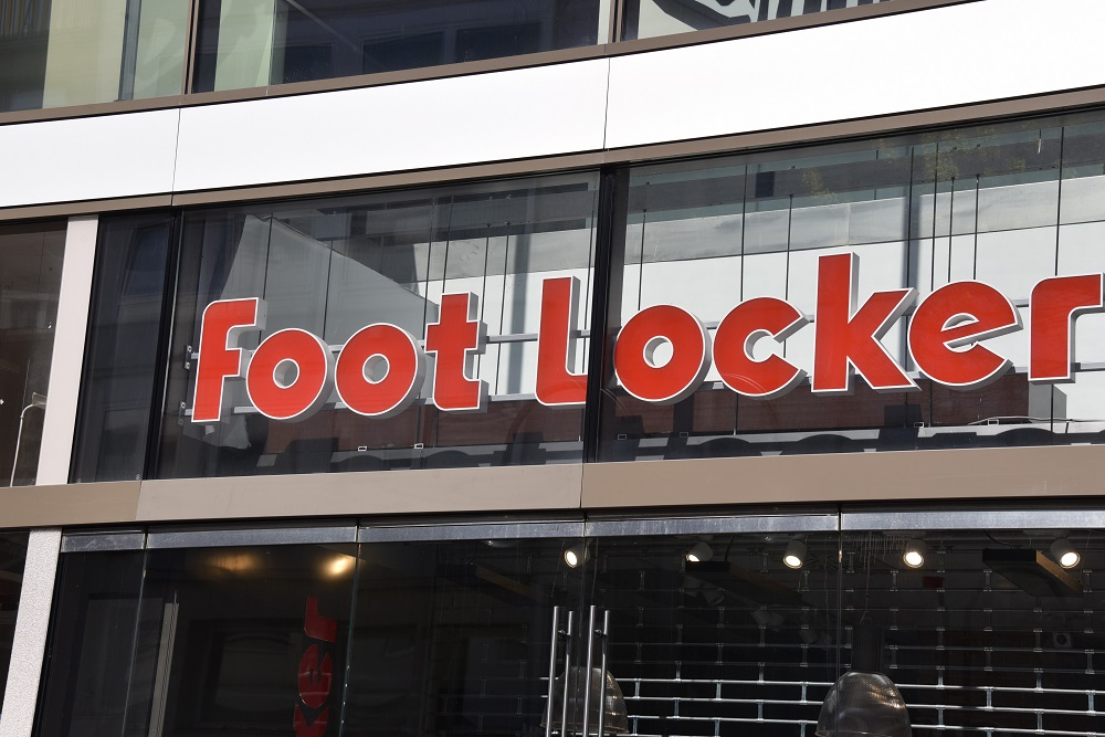 Foot Locker announced senior management promotions in a new organizational structure and USFIA elected LS&Co.'s Anna Walker its new chair.