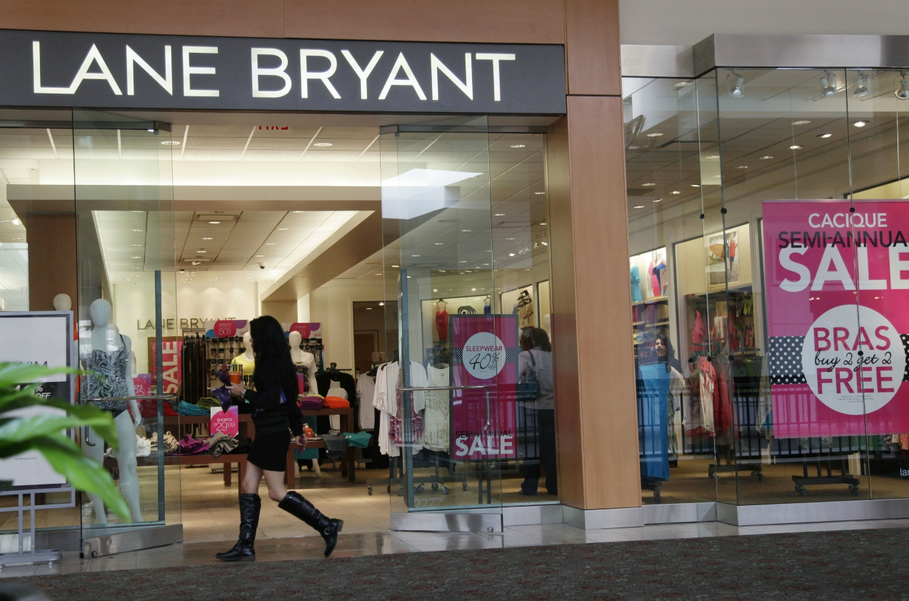 Ascena Retail Group, parent to apparel brands Ann Taylor and Lane Bryant, has started closing stores ahead of a likely bankruptcy filing.