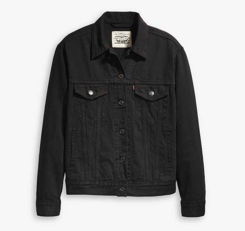 Omnichannel Experiences Are Key to Levi's