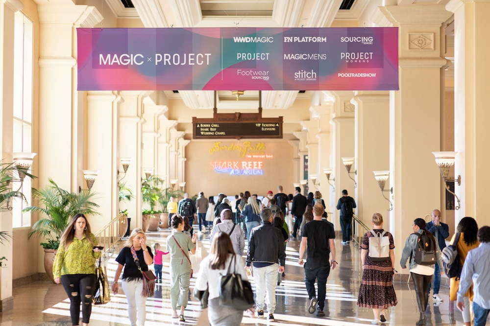 Informa Cancels Magic Las Vegas Swaps In Eight Week Digital Event Sourcing Journal